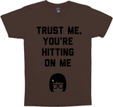 Tina Belcher: Trust Me You're Hitting On Me