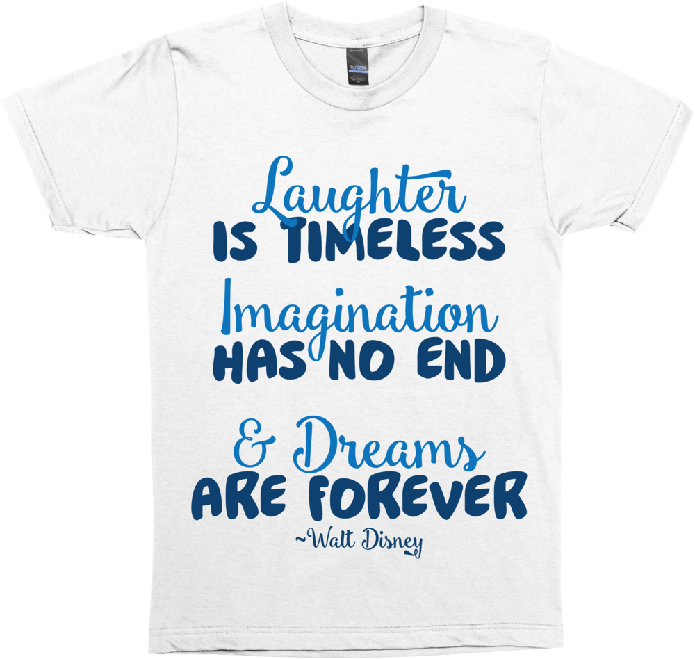 Laughter, Imagination, and Dreams