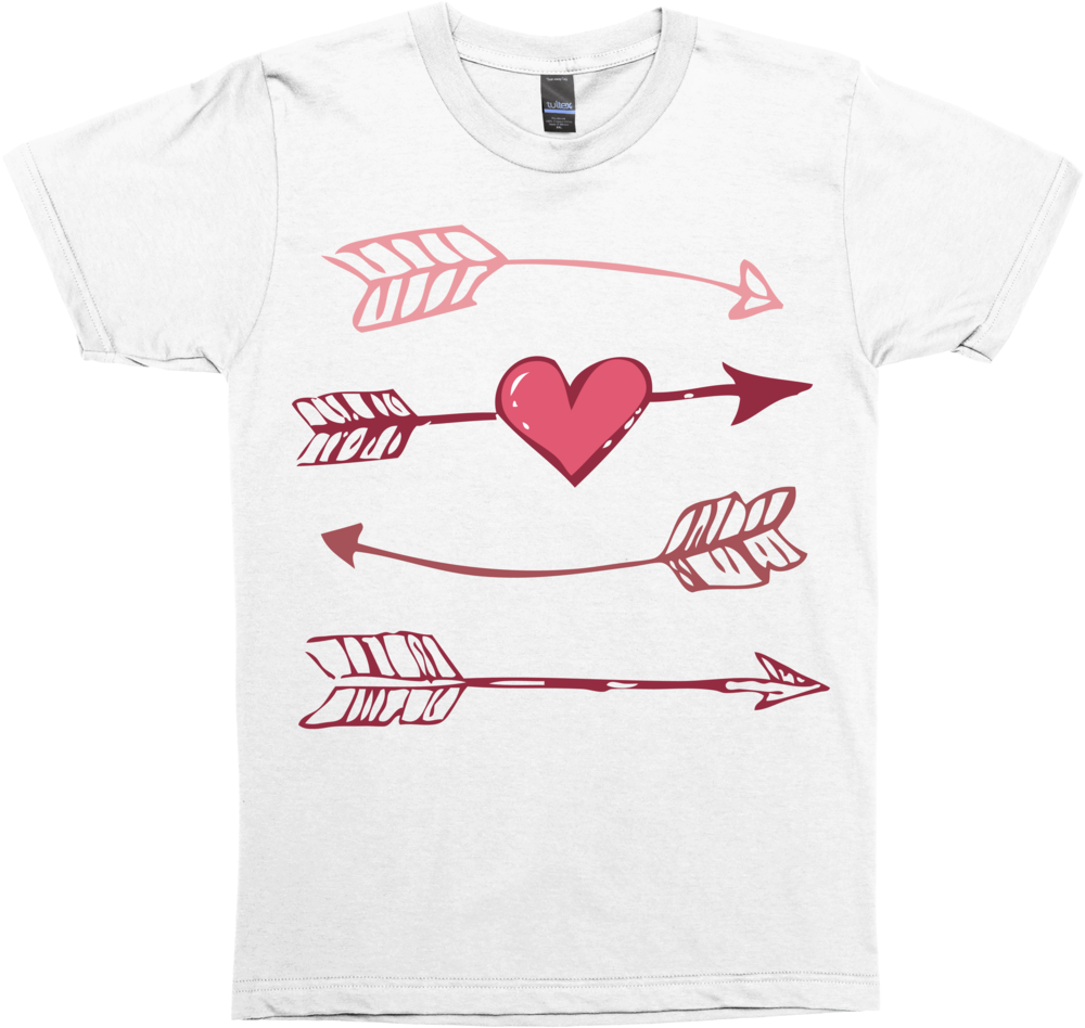 Hearts and Arrows