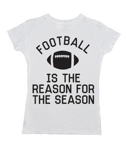 Football is the Reason For the Season