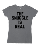 Snuggle is Real