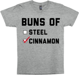 Buns of Cinnamon