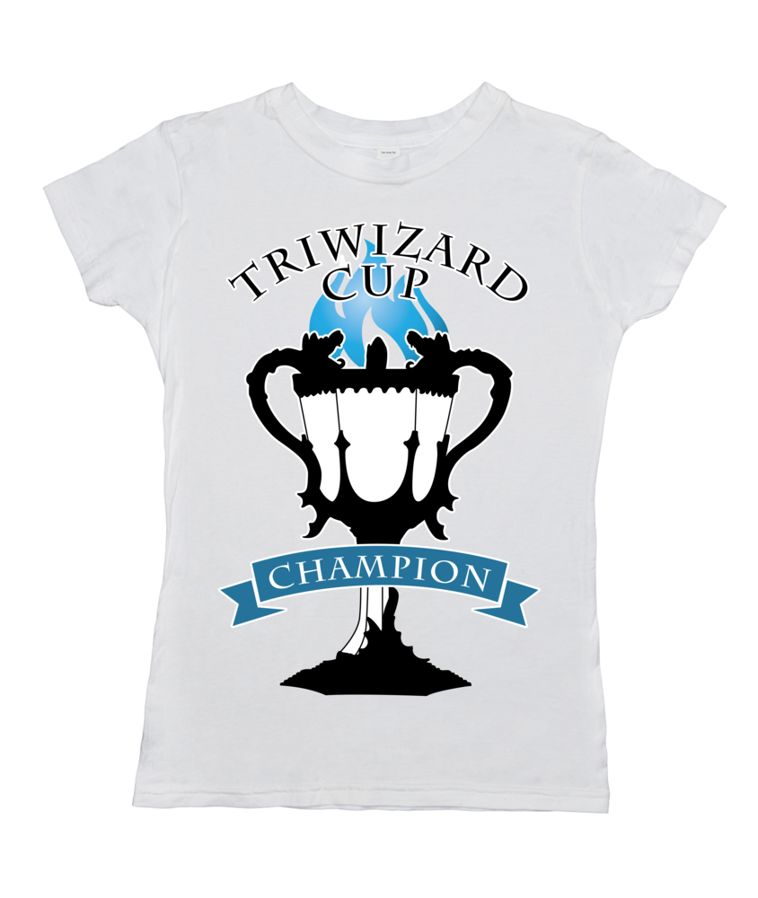 Triwizard Cup Champion