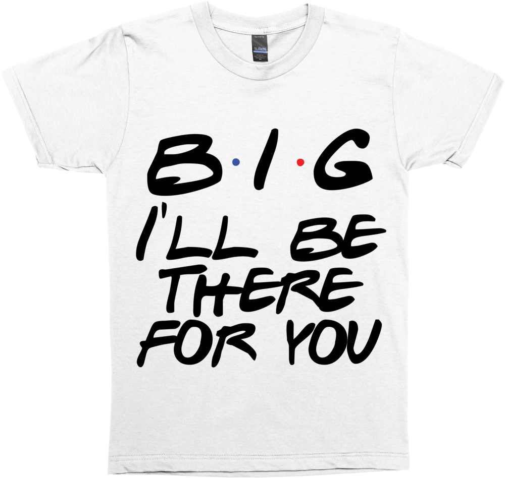 Big - I'll Be There For You
