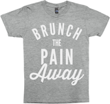 Brunch The Pain Away