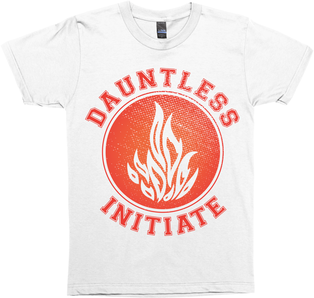 Dauntless Initiate