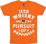 Iced Whisky and the Pursuit of Hoppiness