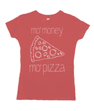 Mo' Money, Mo' Pizza