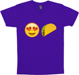 Emoji Loves Tacos