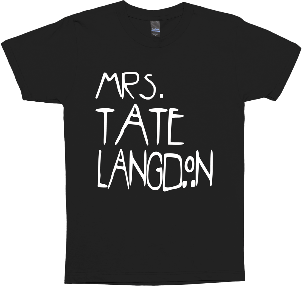 Mrs. Tate Langdon