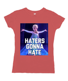 Elsa Haters Gonna Hate