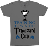 Training To Win The Triwizard Cup