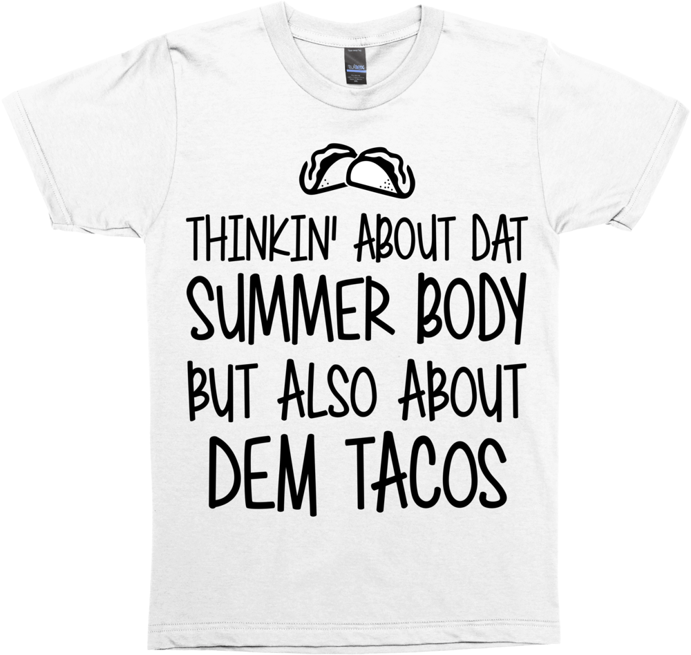 Always Thinking About Tacos