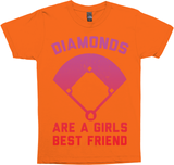 Girls Love Diamonds