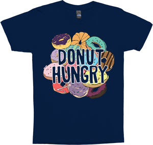 Donut Hungry