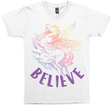 Pegasus Believes In You