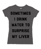 Surprise My Liver (Drinking)