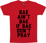 Baes That Pray