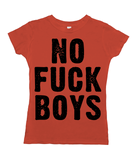No Fuck Boys