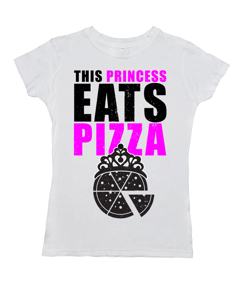 Princess Pizza