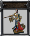 Vampire Countess (Kit) - Monsieur Miniatures