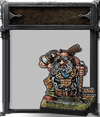Dwarf Engineer - Boutique Monsieur Miniatures