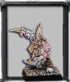 Dwarf Pit Fighter - Boutique Monsieur Miniatures