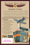 Blood Red Skies - Joseph J Foss Wildcat Ace