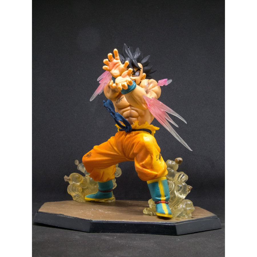 Figurines Dragon Ball - Boutique Monsieur Miniatures