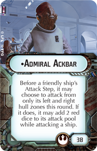 Star Wars: Armada - Super Star Destroyer Expansion Pack