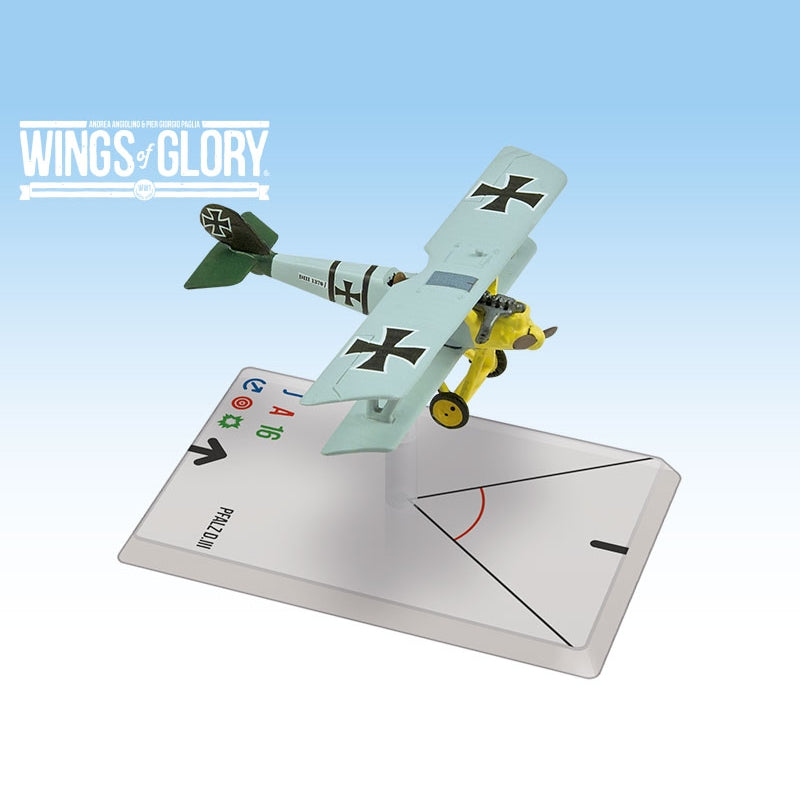 Wings of Glory WW1 - Pfalz D.III (Voss)