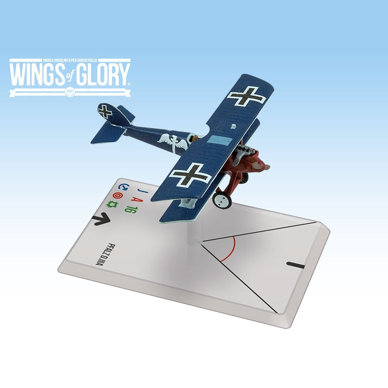 Wings of Glory WW1 - Pfalz D.IIIa (Berthold)