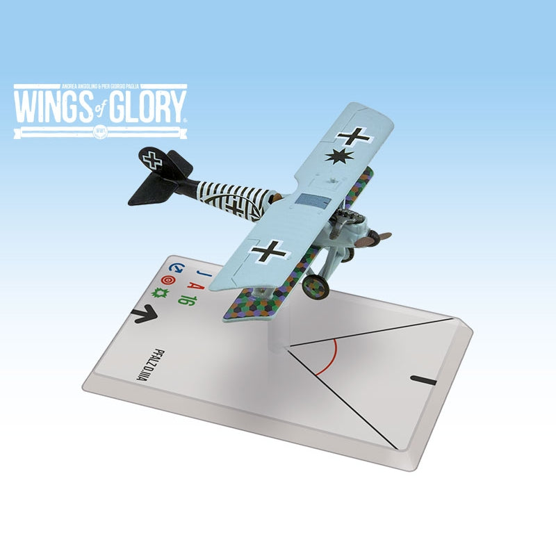 Wings of Glory WW1 - Pfalz D.IIIa (Holtzem)