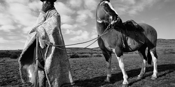 Discover the Rebel Ranchers Who Gave Us Gaucho Culture