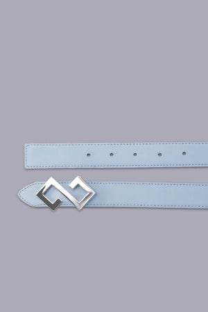 Alvear Signature Buckle Belt