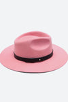 Maure Women's Hat in Pink
