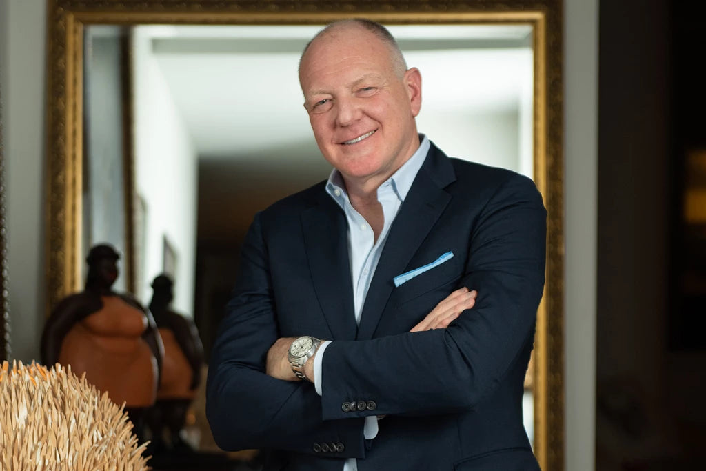 SCOTT MATHIS, CEO OF GAUCHO GROUP HOLDINGS, INC.