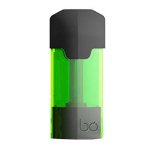 Bo by J. Well - Refill Pod - Isee Mint - Refreshing Mint (3 Pack)