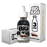 Big Jugs E-Juice - Coconut Milk