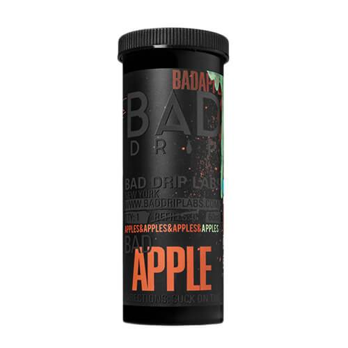 Bad Drip E-Juice - Bad Apple