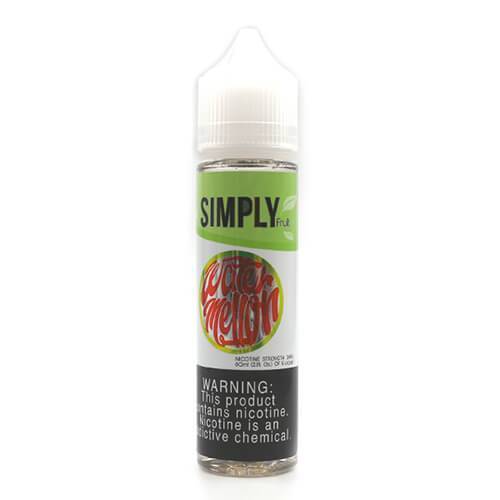 Simply Fruit eJuice - Simply Watermelon