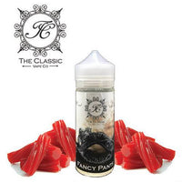 Budget eLiquid - Fancy Pants