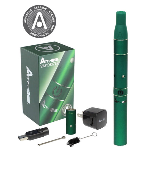 ATMOS DHA Advanced Kit