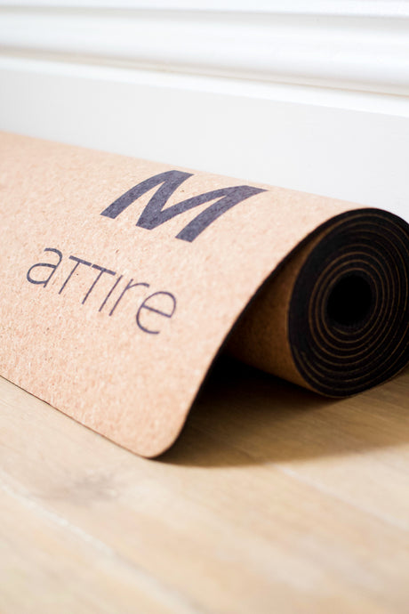 Cork facts - the remarkable journey of the cork yoga mat