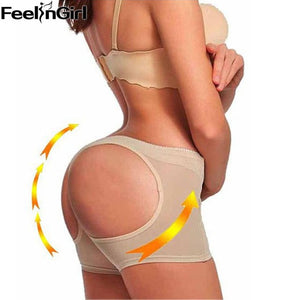 Womens Butt Lifter Tummy Control