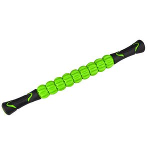 3D Muscle Roller Stick Full Body Muscle Massager Fitness Tool Sticks