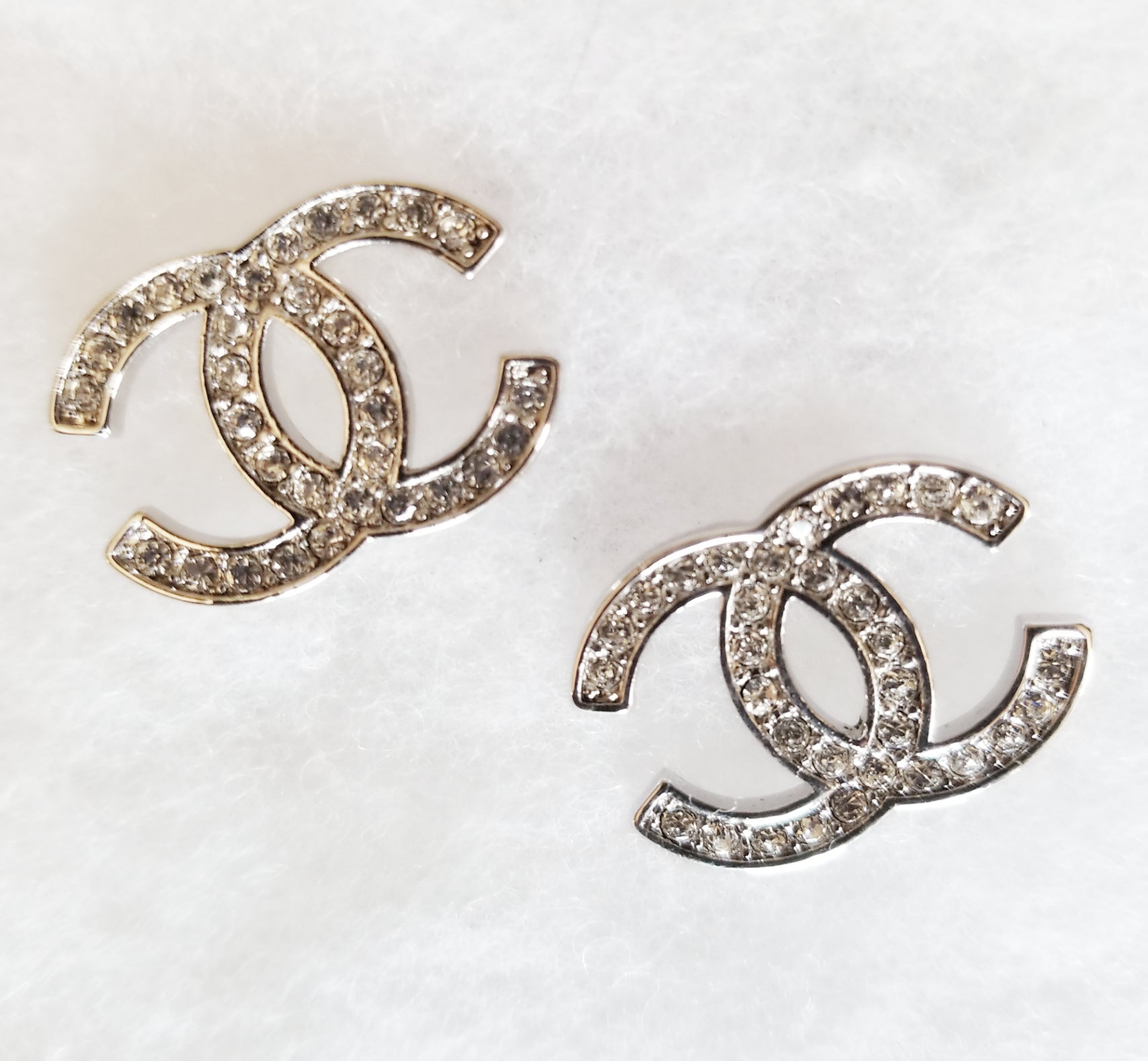 Chanel Inspired Jewelry Chanel Replica Earrings On Sale Now Shop Fame