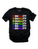 PRIDE Equality Tee - Unconfined. Apparel