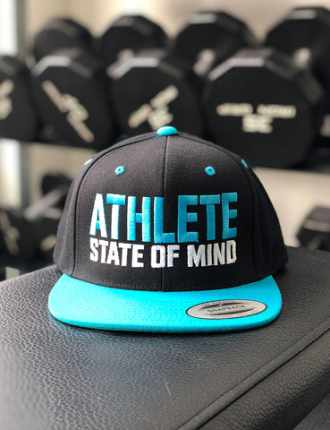 Athlete State of Mind Snapback