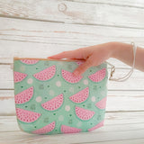 Beach Pouch ~ Watermelon Love